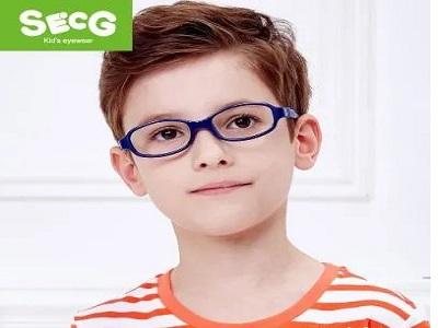 儿童眼镜框架