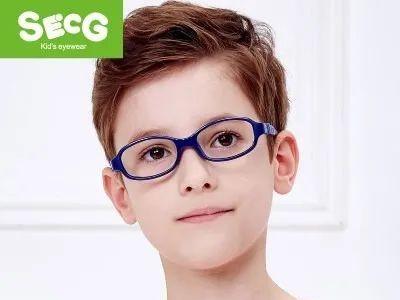 儿童眼镜选择什么材质好?