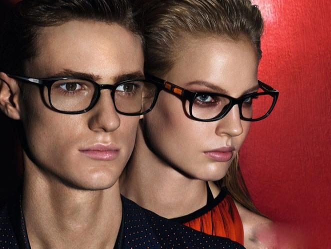 眼镜店销售秘籍