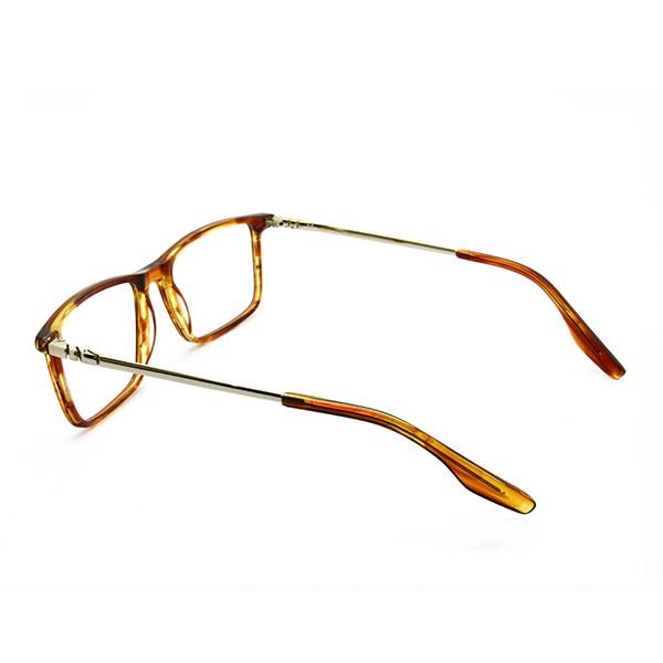 醋酸板材金属光学眼镜-G5309