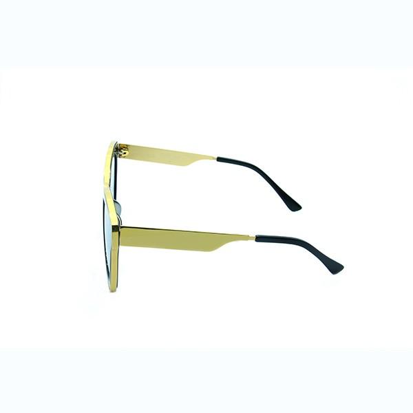 醋酸板材金属太阳眼镜-MG0385