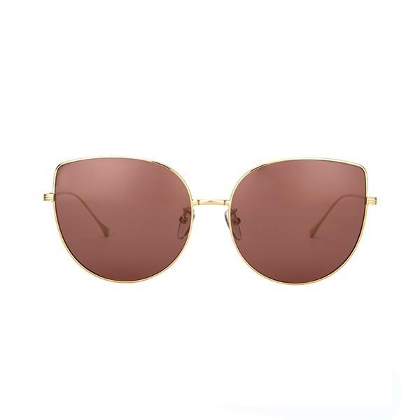 钛金属太阳眼镜-G4264