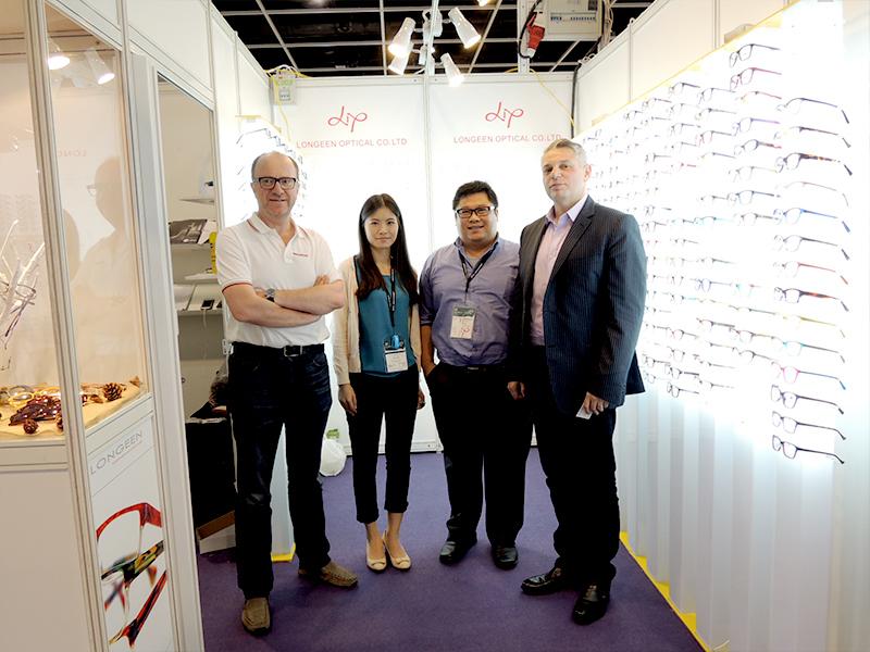 西班牙品牌OPTIM与衍诚合作案例