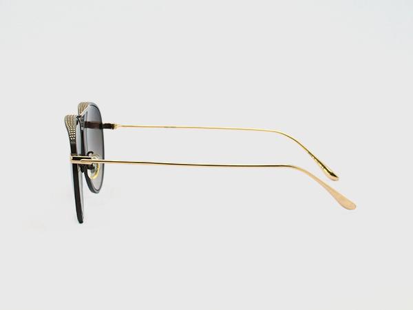 衍诚眼镜架材质大盘点