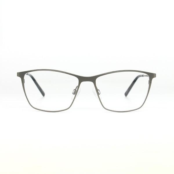 金属眼镜-MG0594纯灰色