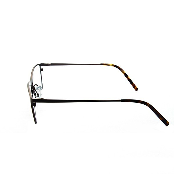 金属光学眼镜-MG0594浅啡色