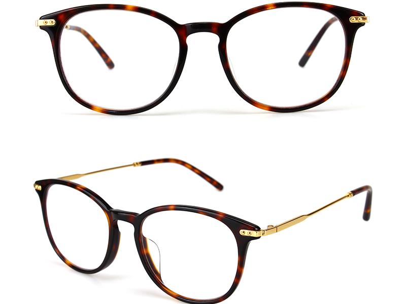 眼镜厂家揭秘钛架眼镜框在如今市场如此火爆的原因?