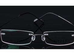 无框眼镜这样装配最少三年不怕售后问题-眼镜厂家