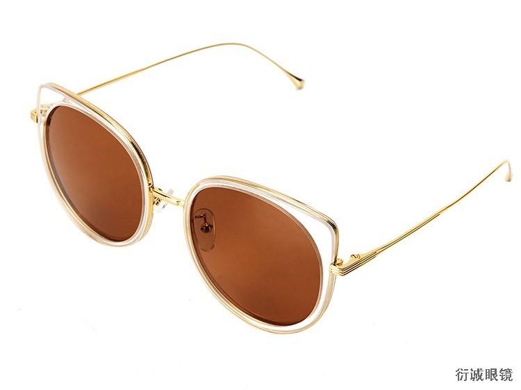 眼镜厂家:金属眼镜掉漆后重新再电镀真的好吗?