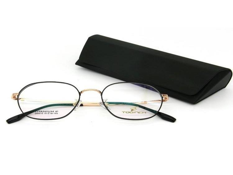眼镜厂家带大家分辨纯钛眼镜与钛合金眼镜的区别