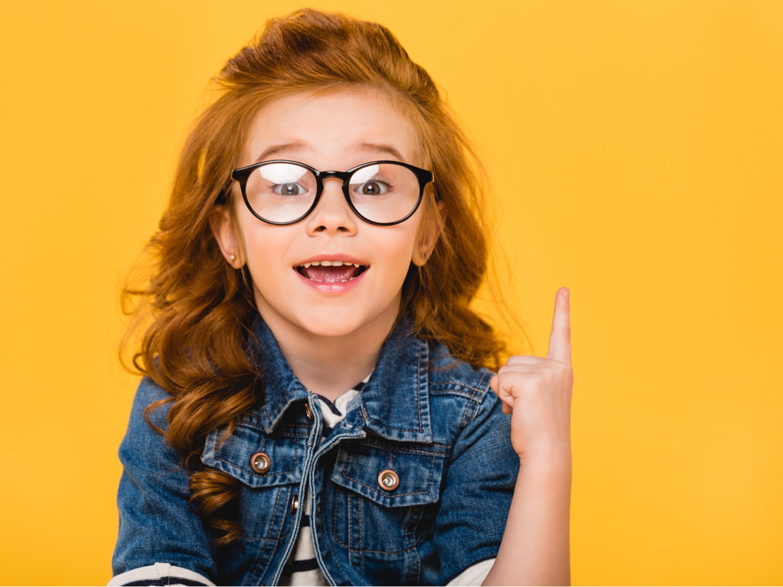小朋友为什么会讨厌更换新眼镜?(二))